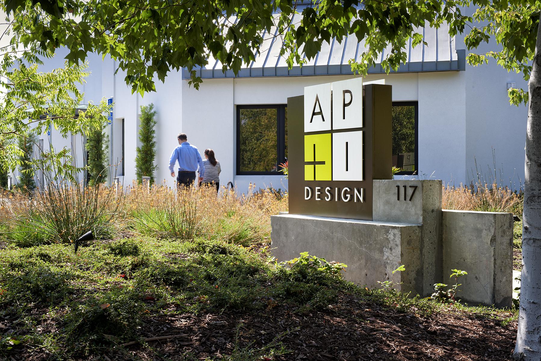 AP+I Design