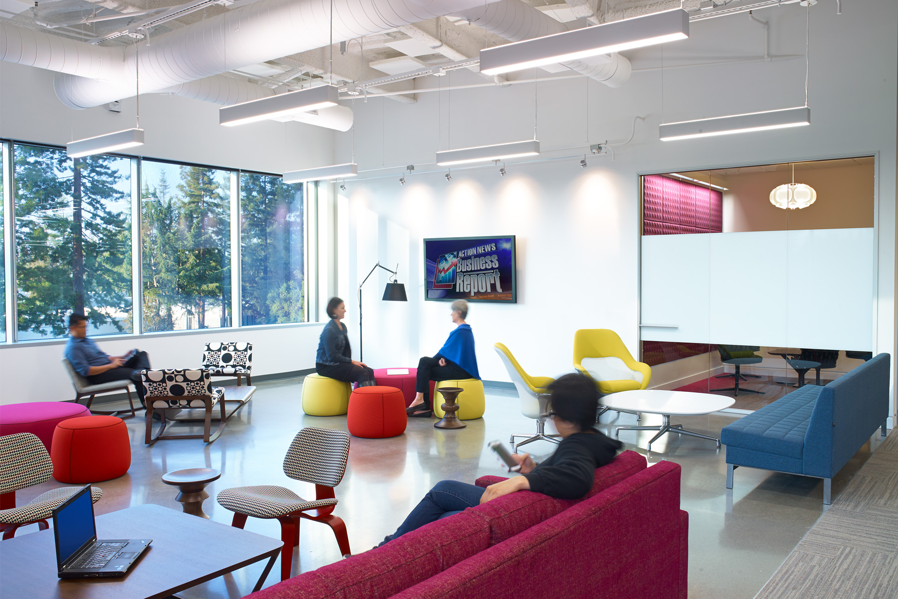 LinkedIn Sunnyvale