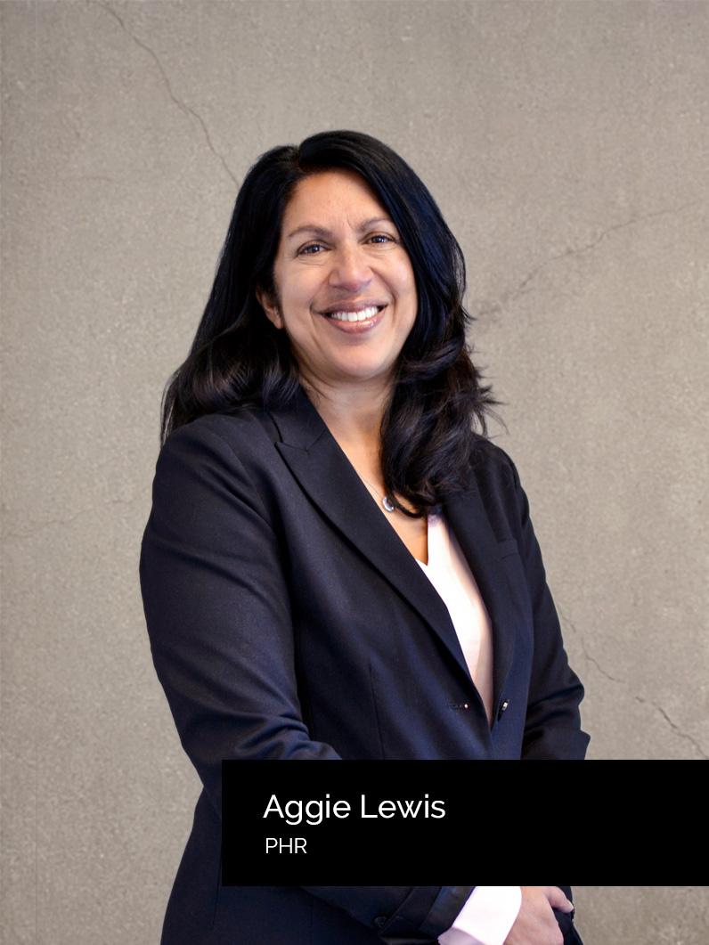 Aggie Lewis