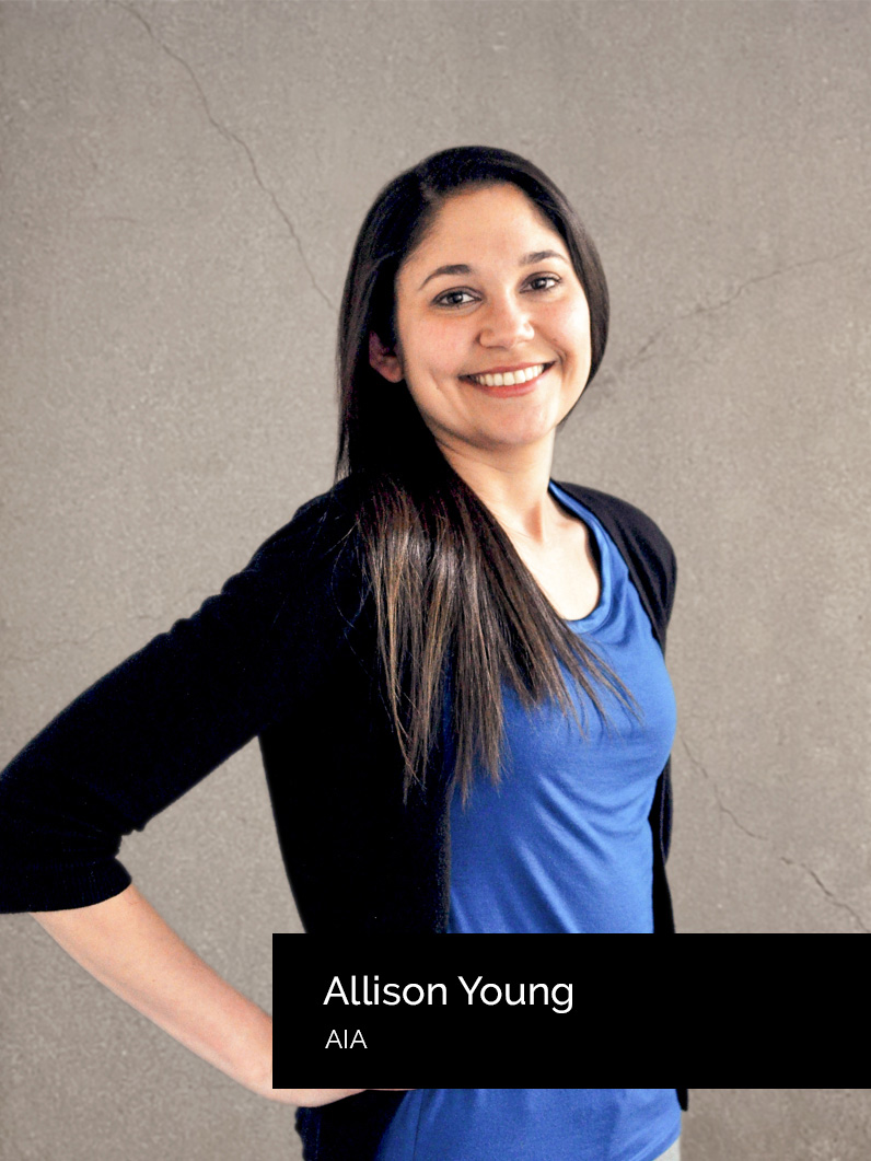 Allison Young