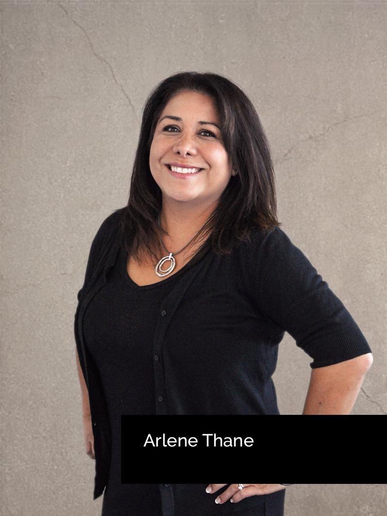 Arlene Thane