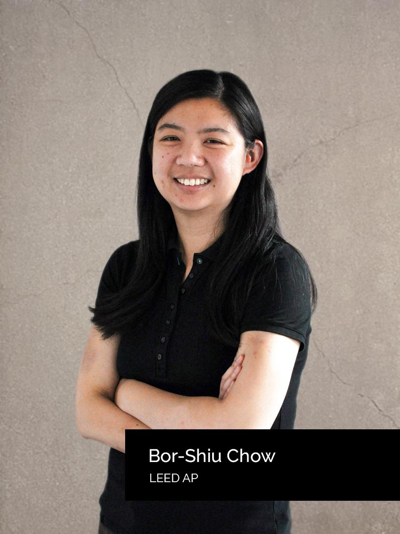 Bor-Shiu Chow
