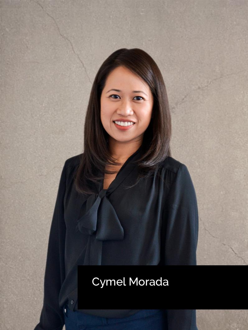 Cymel Morada
