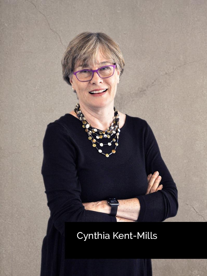 Cynthia-Kent Mills