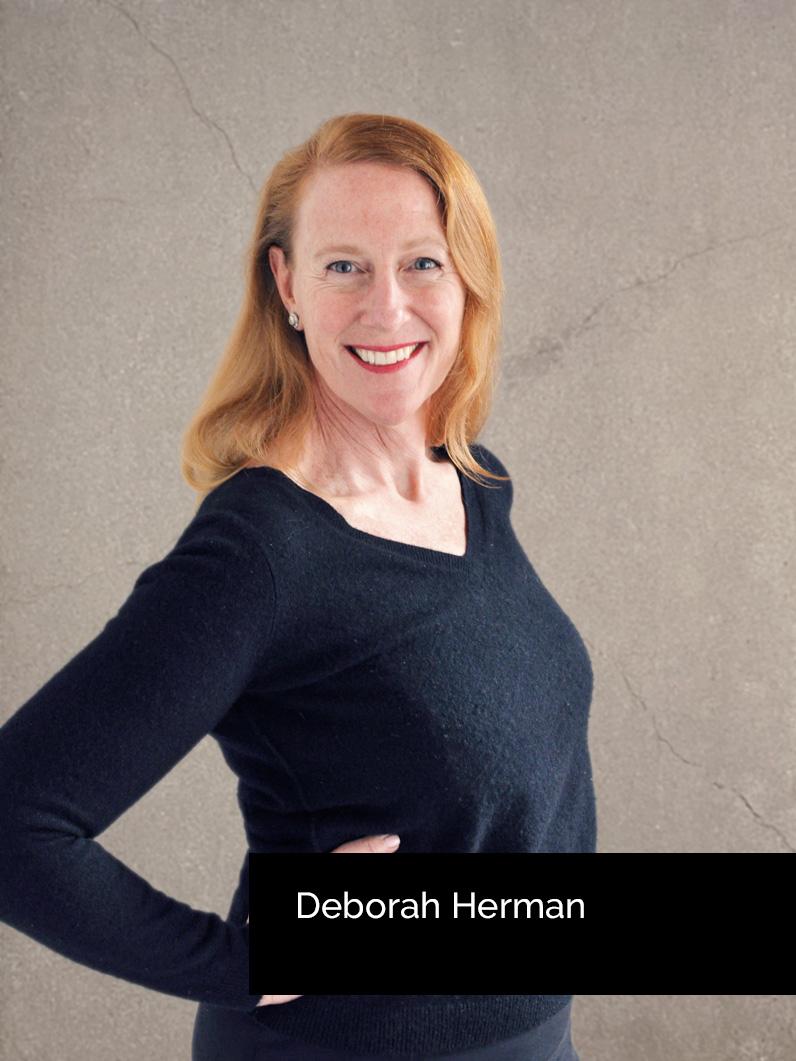 Deborah Herman