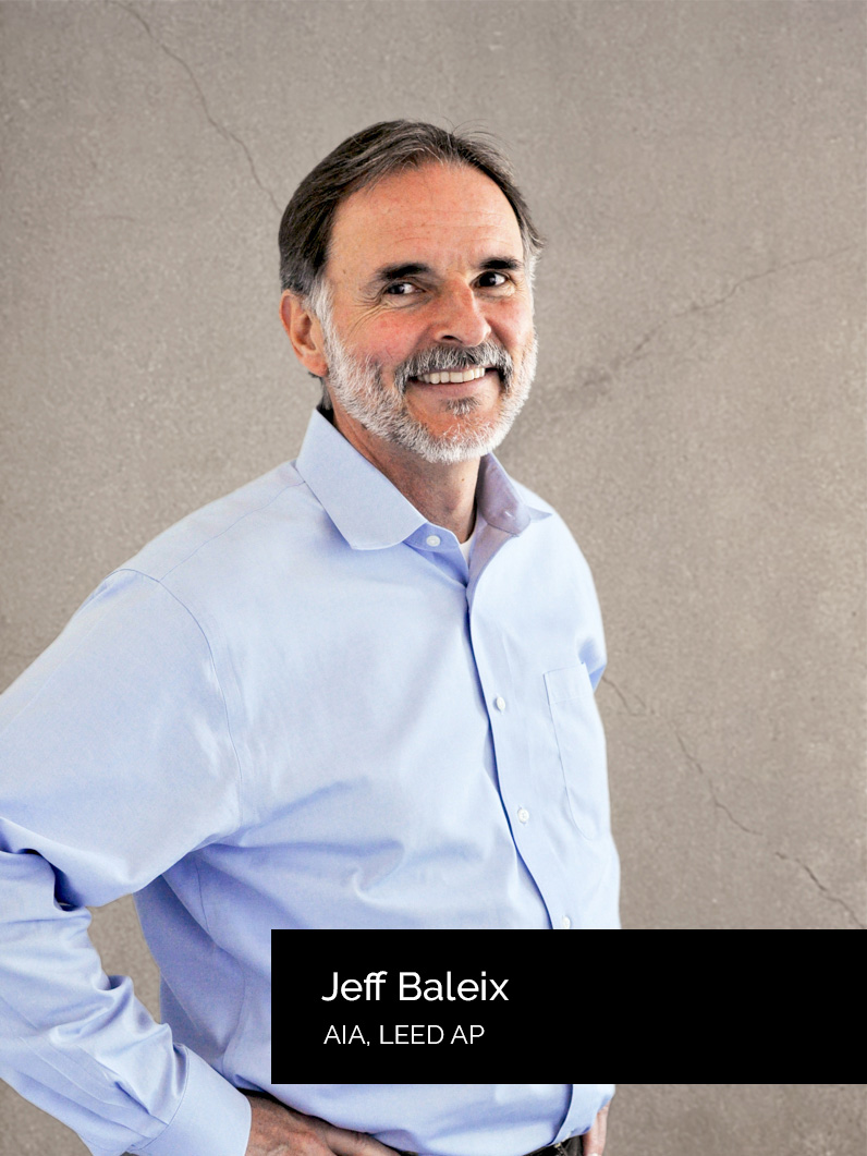 Jeff Baleix