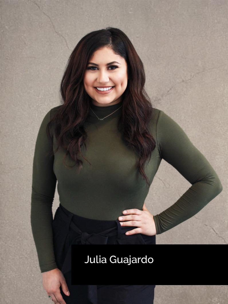 Julia Guajardo