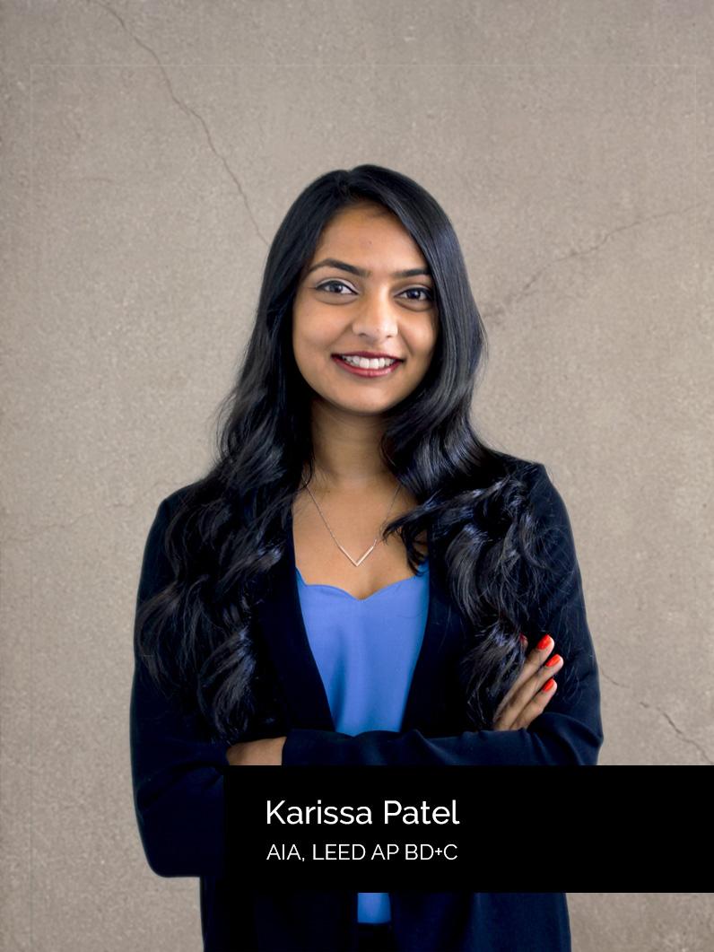 Karissa Patel