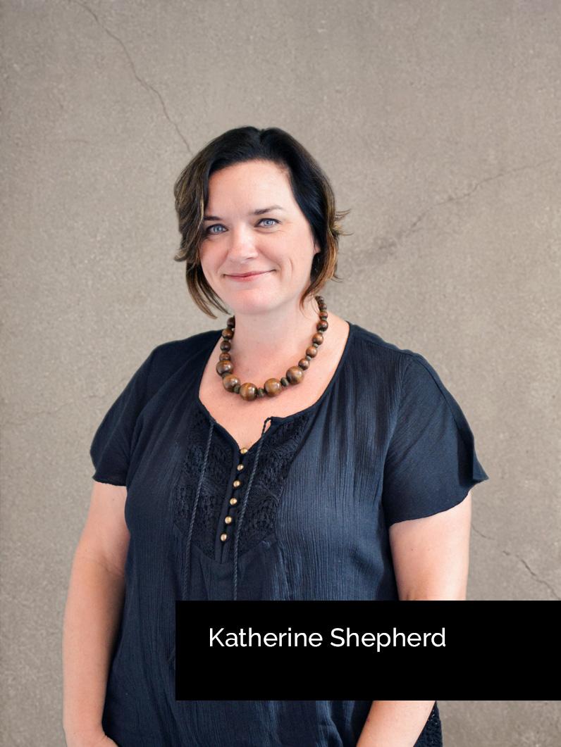 Katherine Shepherd