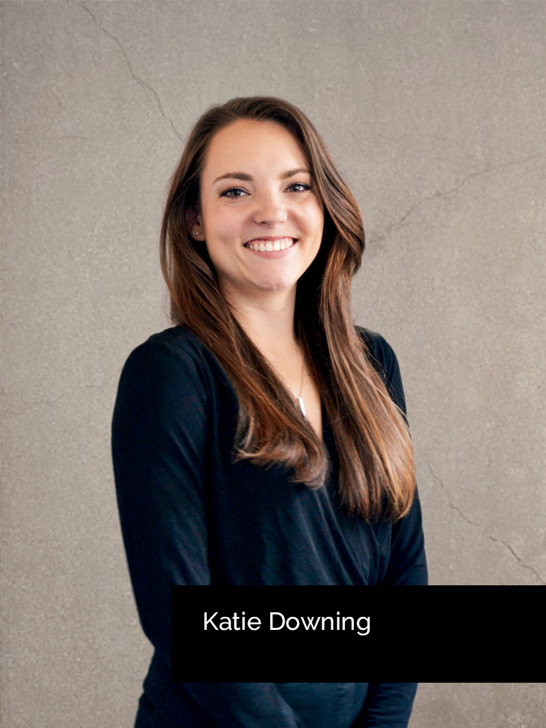 Katie Downing