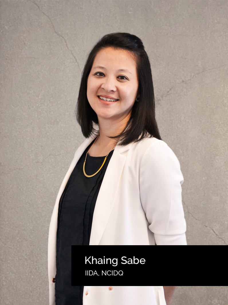 Khaing Sabe
