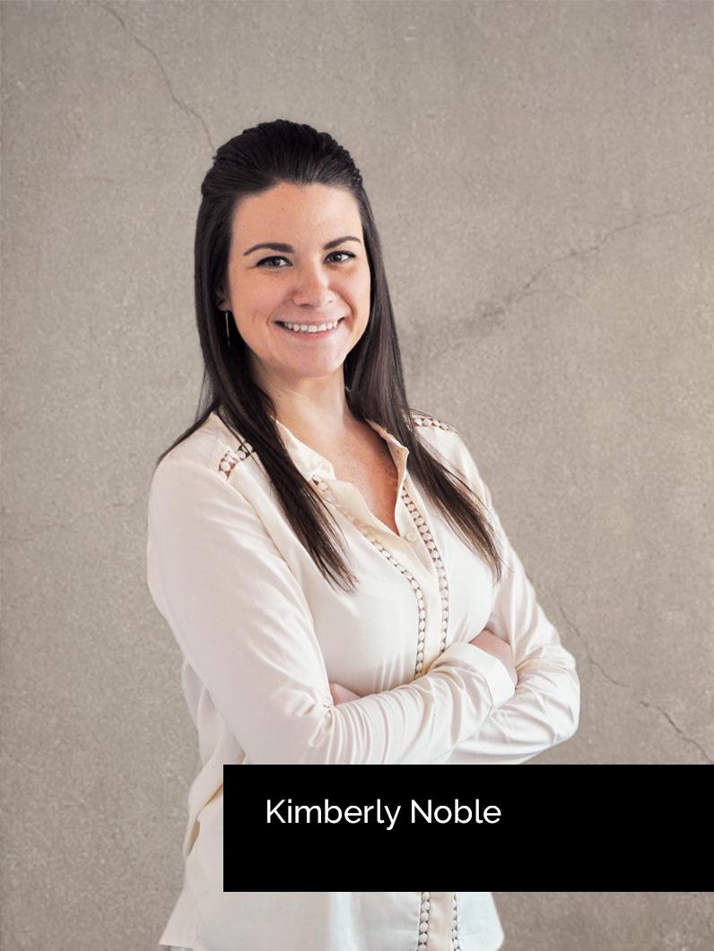 Kimberly Noble