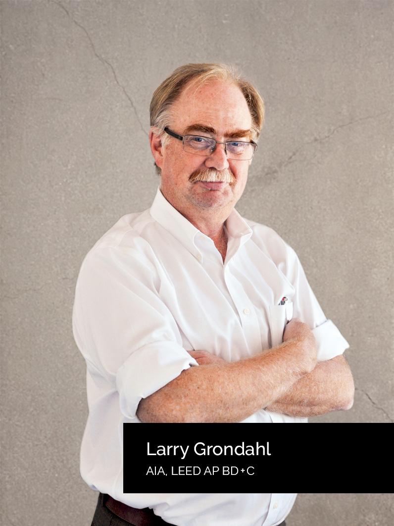 Larry Grondahl