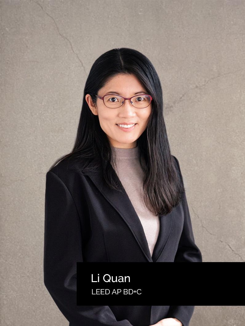 Li Quan
