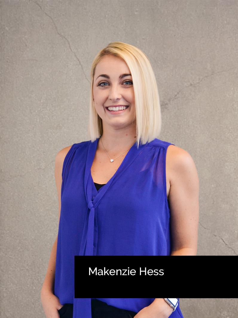 Makenzie Hess