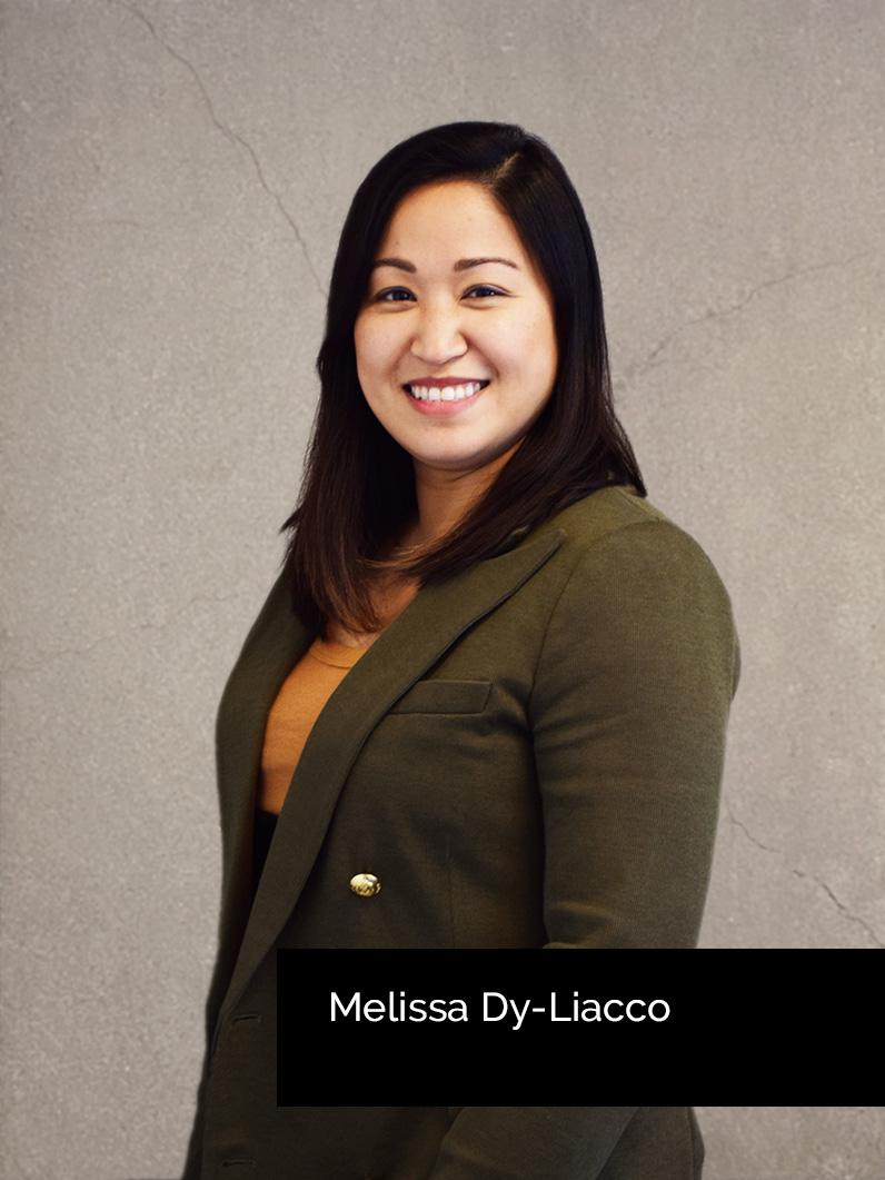 Melissa Dy-Liacco