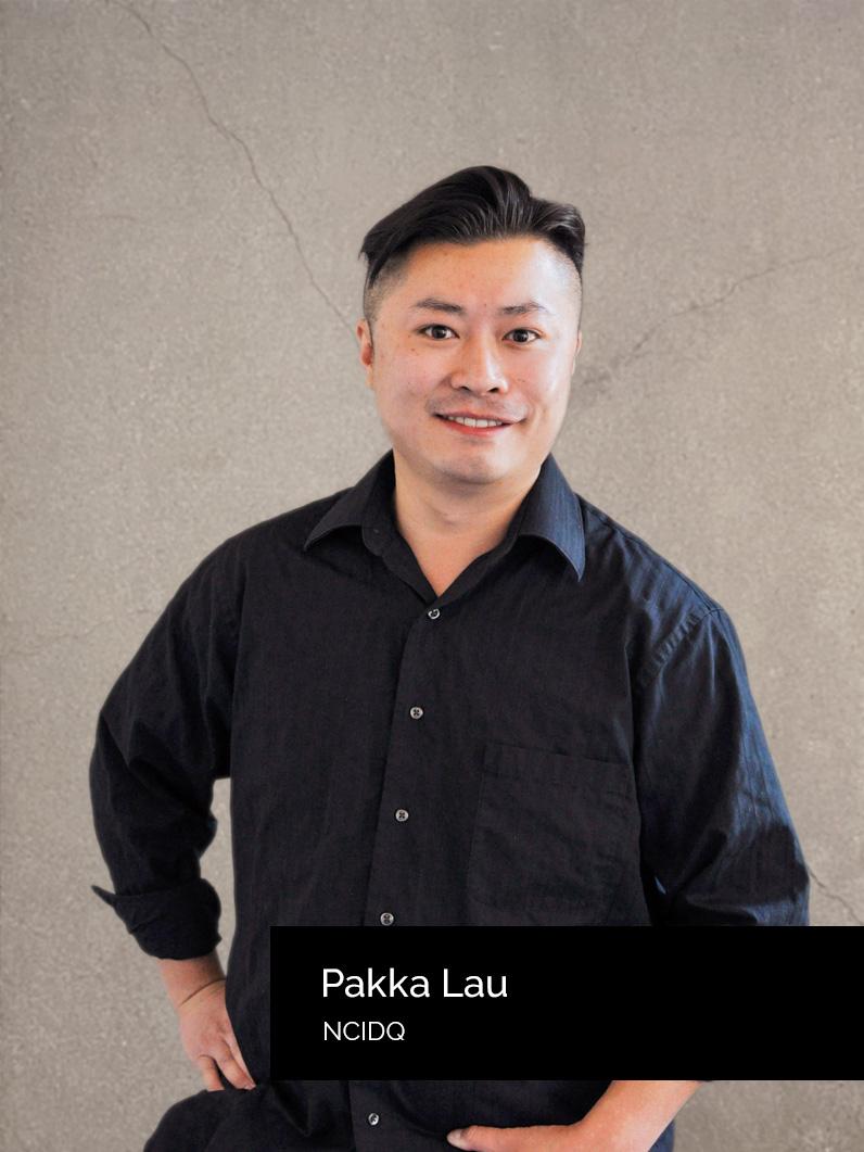 Pakka Lau