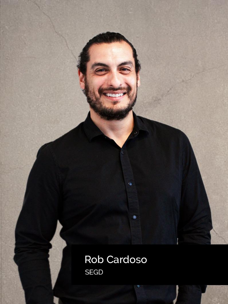 Rob Cardoso