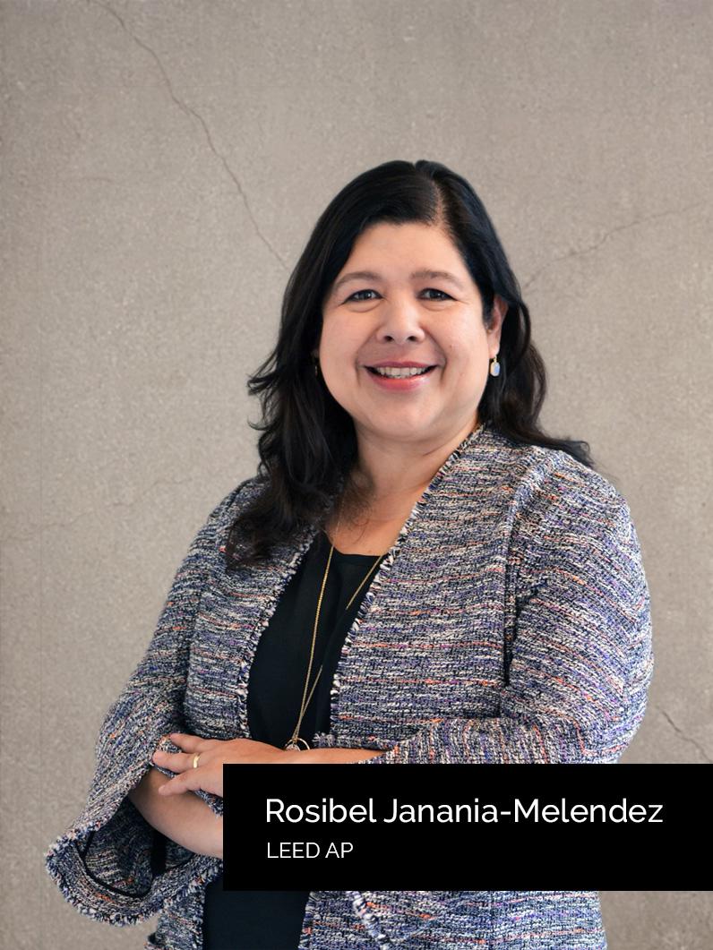 Rosibel Janania-Melendez