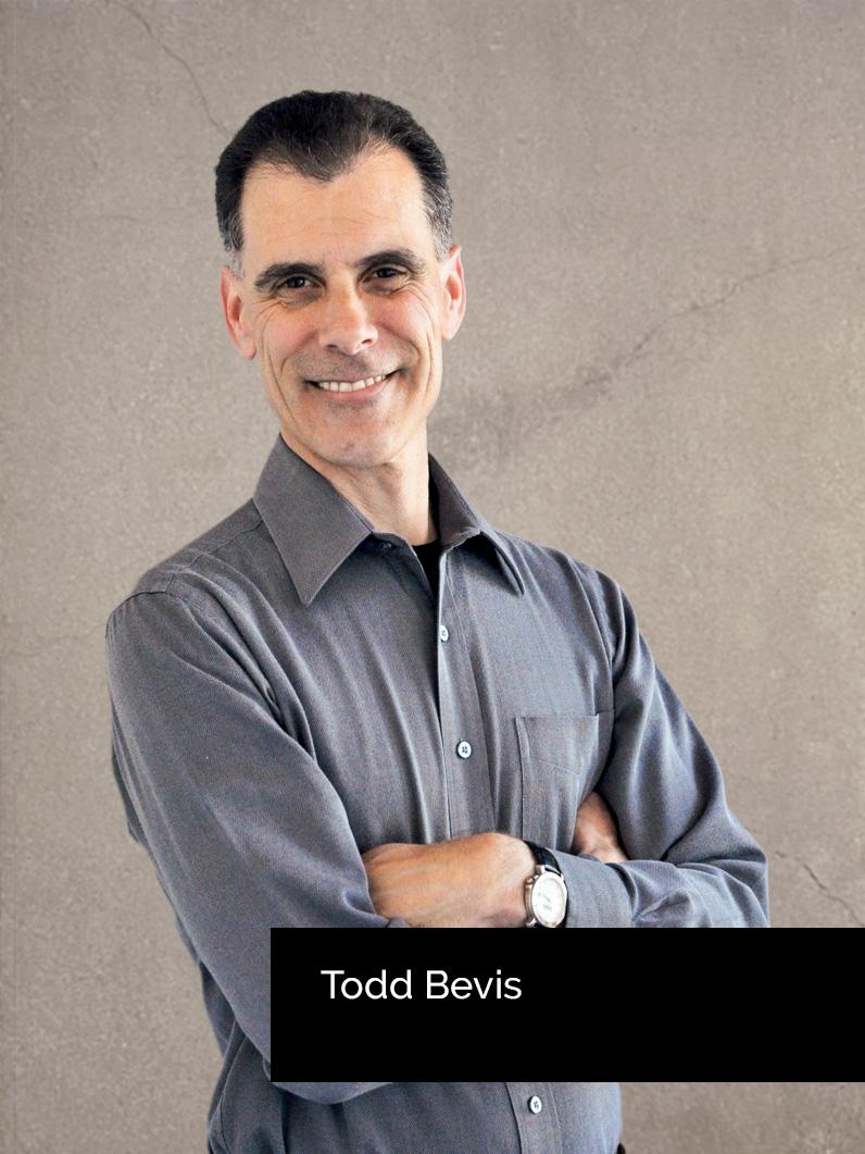 Todd Bevis