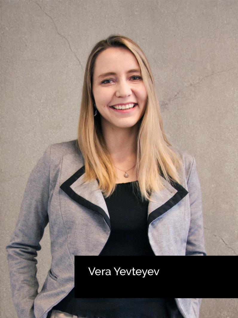 Vera Yevteyev