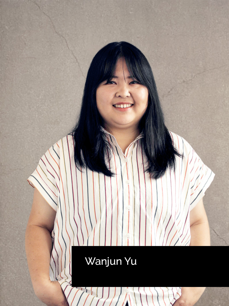 Wanjun Yu